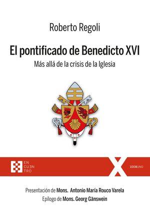 EL PONTIFICADO DE BENEDICTO XVI