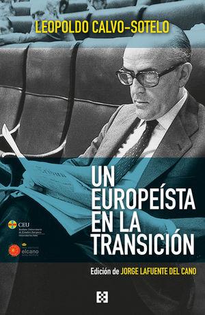 UN EUROPEISTA EN LA TRANSICIÓN