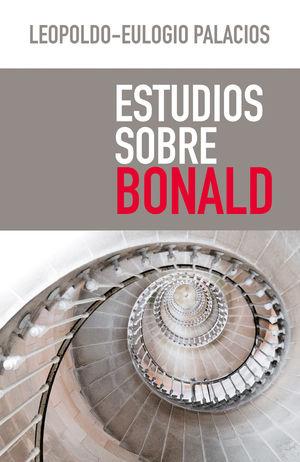 ESTUDIOS SOBRE BONALD