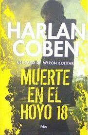 MUERTE EN EL HOYO 18