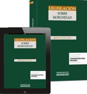 LEGISLACION SOBRE MOROSIDAD