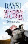DAYSI MEMORIAS DE UNA CERDA IBERICA