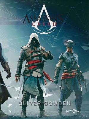 PACK ASSASSIN'S CREED (7 VOL.)