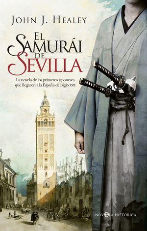 EL SAMURAI DE SEVILLA