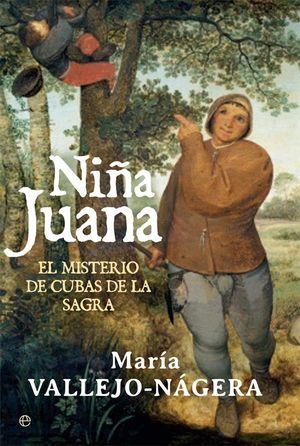 NIÑA JUANA