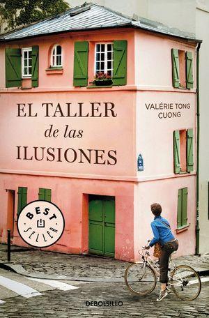 EL TALLER DE LAS ILUSIONES
