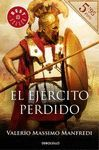EJERCITO PERDIDO, EL (CAMPAÑA 5,95 )