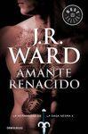 AMANTE RENACIDO - LA HERMANDAD DE LA DAGA NEGRA X