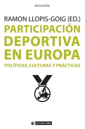 PARTICIPACIÓN DEPORTIVA EN EUROPA