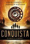 CONQUISTA - LAS CRÓNICAS DE LOS INVASORES I