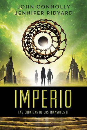 IMPERIO - LAS CRÓNICAS DE LOS INVASORES II