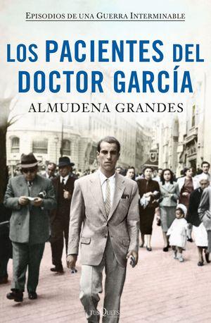 LOS PACIENTES DEL DOCTOR GARCÍA (TD)