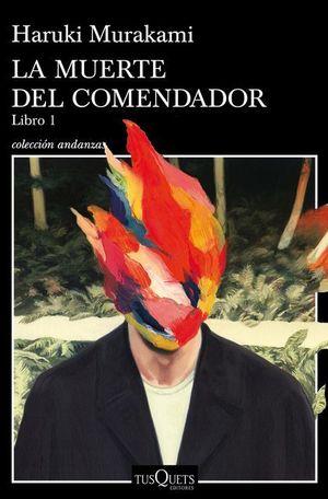 LA MUERTE DEL COMENDADOR - LIBROS 1 Y 2 (ESTUCHE)