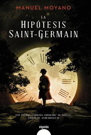 LA HIPÓTESIS SAINT GERMAIN