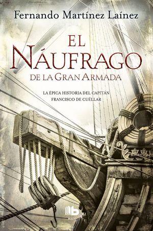 EL NÁUFRAGO DE LA GRAN ARMADA