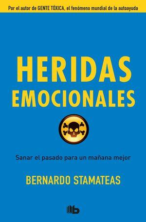 HERIDAS EMOCIONALES