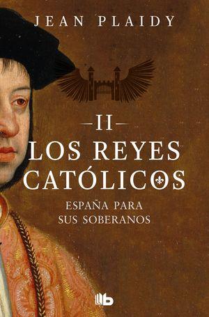 REYES CATÓLICOS II ESPAÑA PARA SUS SOBERANOS