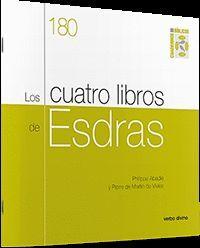 LOS CUATRO LIBROS DE ESDRAS