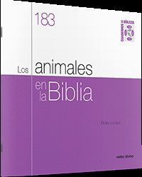 LOS ANIMALES EN LA BIBLIA