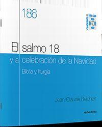 EL SALMO 18 Y LA CELEBRACIÓN DE LA NAVIDAD