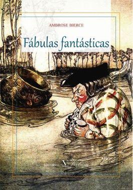 FÁBULAS FANTÁSTICAS