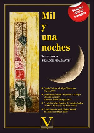MIL Y UNA NOCHES (4 VOLS.)