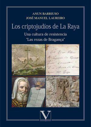LOS CRIPTOJUDÍOS DE LA RAYA
