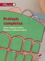 PROTESIS COMPLETAS