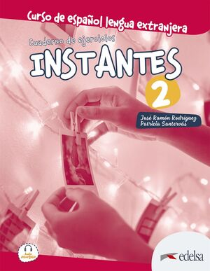 INSTANTES 2 CUADERNO DE EJERCICIOS