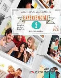 EXPERIENCIAS 1 A1 LIBRO DEL ALUMNO