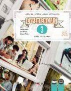 EXPERIENCIAS 3 A1 LIBRO DEL ALUMNO