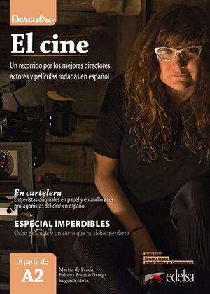 DESCUBRE EL CINE. A PARTIR DE A2