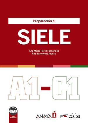 PREPARACION AL SIELE A1-C1