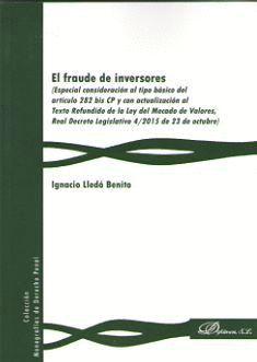 EL FRAUDE DE INVERSORES