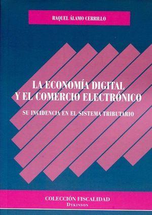 LA ECONOMIA DIGITAL Y EL COMERCIO ELECTRONICO
