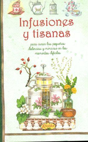 INFUSIONES Y TISANAS