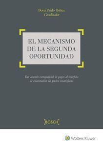 EL MECANISMO DE LA SEGUNDA OPORTUNIDAD