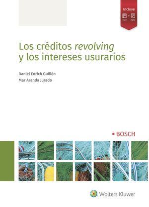 LOS CREDITOS REVOLVING Y LOS INTERESES USURARIOS