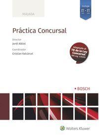 PRACTICA CONCURSAL (2 VOL.)
