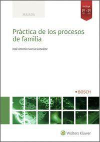 PRACTICA DE PROCESOS DE FAMILIA
