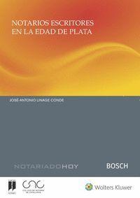 NOTARIOS ESCRITORES EN LA EDAD DE PLATA