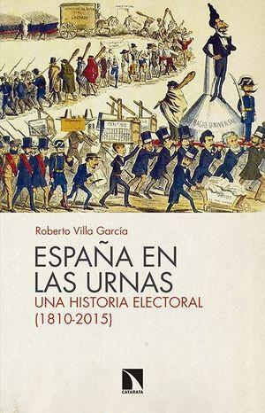 ESPAÑA EN LAS URNAS