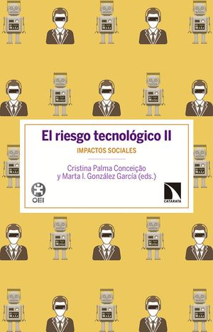EL RIESGO TECNOLÓGICO II