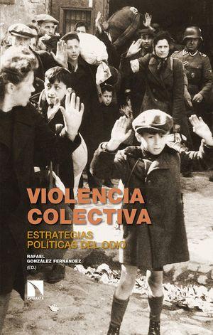 VIOLENCIA COLECTIVA
