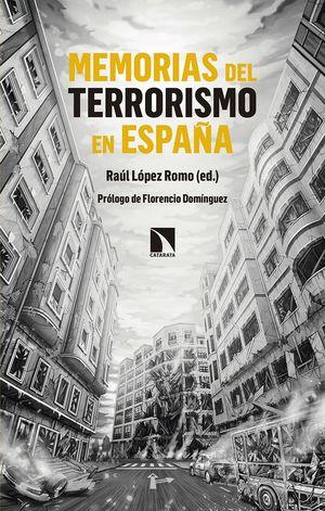 MEMORIAS DEL TERRORISMO EN ESPAÑA