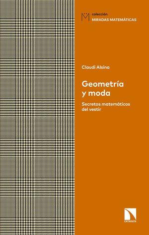 GEOMETRÍA Y MODA