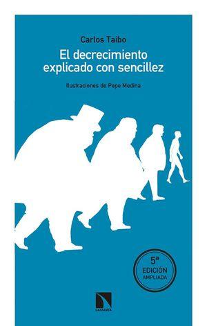 EL DECRECIMIENTO EXPLICADO CON SENCILLEZ