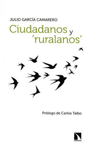 CIUDADANOS Y RURALANOS