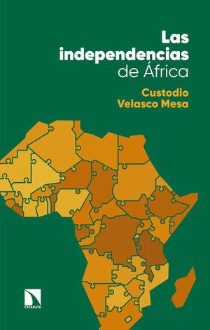 LAS INDEPENDENCIAS DE AFRICA