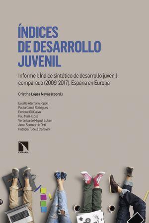 INDICES DE DESARROLLO JUVENIL
